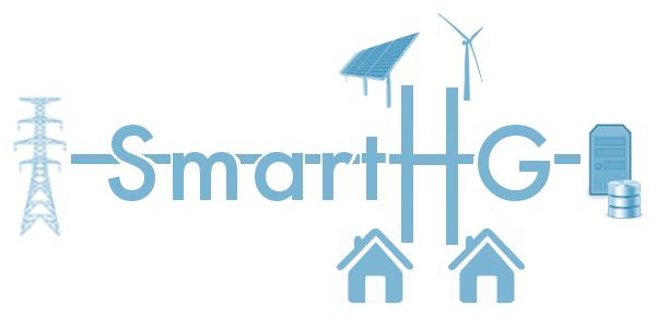 SmartHG Project logo