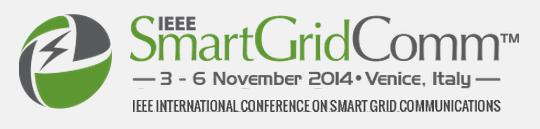 SmartGridComm 2014